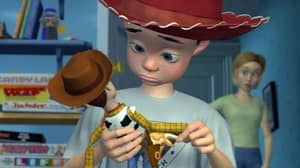 This Theory Claims To Reveal The True Identity Of Andy's Mum In 'Toy Story'