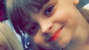 Mum Of Youngest Manchester Victim Informed Of Her Daughter's Death