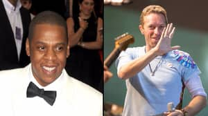 Jay Z Reckons Coldplay's Chris Martin Is A 'Modern Day Shakespeare'