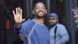 Will Smith Would Consider Running For President In The Future