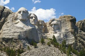There's A 'Secret Room' Inside Mount Rushmore But You're Not Allowed In