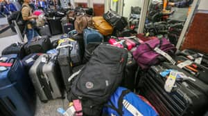 Footage Reveals How Japanese Baggage Handlers Treat Your Luggage