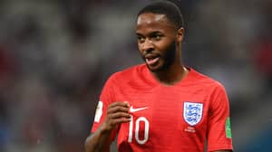 Raheem Sterling Opens Up On Tabloid Criticism And Living His Dream