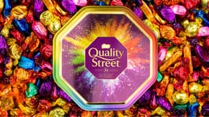 You Can Now Order Pick 'N' Mix Quality Street Tins Online