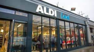 The First Ever, Smaller Aldi Local Is Now Open