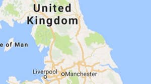 There's A New 'Official Line' Dividing The North And The South Of England