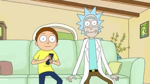 'Rick And Morty' Season Four Will Air On Channel 4