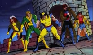 Remember When The X-Men Cartoon Was On TV? Well It's Coming Back