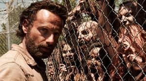 'Walking Dead' And 'Fear The Walking Dead' Crossover Is Finally Happening