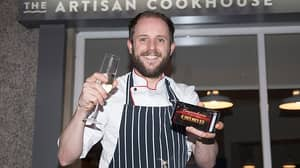 Chef Turns Up To Work After Winning £4.2M On £8 Bet