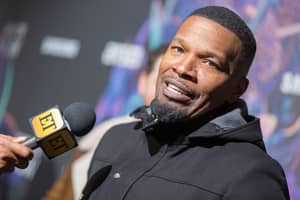 Jamie Foxx Walks Out Of Interview When Host Asks About Katie Holmes