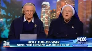 Nun Left Fighting For Cash After Legal Battle With Katy Perry Over LA Convent