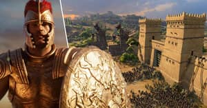 'A Total War Saga: Troy' Will Be Free For 24 Hours On Release Day