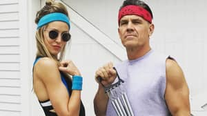 Josh Brolin Reveals His Strict Diet That's Made Him Stacked For 'Deadpool 2'