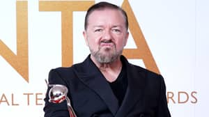 Ricky Gervais Has Put His Hand Up To Be The New James Bond
