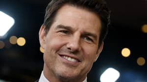 Man Discovers Secret Behind Tom Cruise's Smile