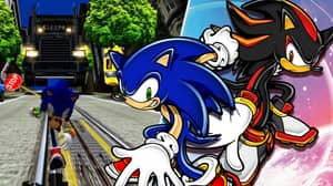 The 'Sonic Adventure 2' Soundtrack's Ten Best Songs Are Still Fire