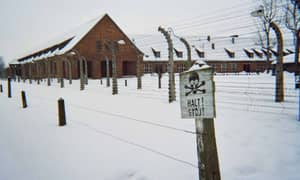 These Photos of Auschwitz-Birkenau Will Chill You To The Core