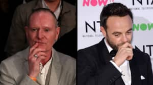 Gazza Offers To Pay For Ant McPartlin's Time In Rehab