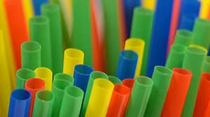 Plastic Straws Stirrers And Cotton Buds Banned In England From Today