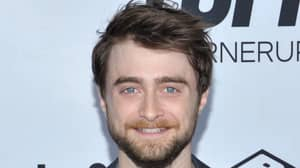 Daniel Radcliffe Looks Very Strange In Photos From His Latest Film
