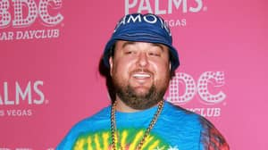 Pawn Stars' Chumlee Unrecognisable After Losing 11 Stone