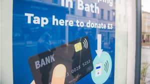 New 'Smart Poster' Lets People Make Contactless Donations To Homeless Charities