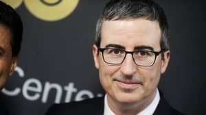 John Oliver Predicted Royal Family Life Would Be 'Weird' For Meghan Markle Three Years Ago