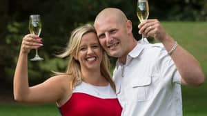 Wife Who Pranked Husband With Fake Lottery Win Scoops Euromillions Just Three Weeks Later