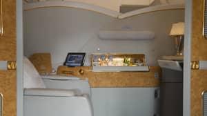 Passenger Travels On 'World's Shortest First Class Flight' For Just £60