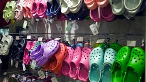 High-heel Crocs Are A Thing And They're As Awful As You Might Expect