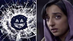 WATCH: A Black Mirror Trailer Just Dropped And New Episodes Are Coming