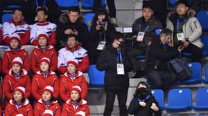 North Korea's Winter Olympics Cheerleaders 'Watched By Guards At All Times'