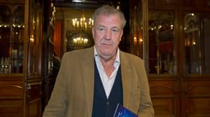 Jeremy Clarkson Once Feared For His Life When Held At Gunpoint