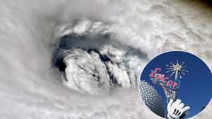 Walt Disney World To Close Early As Hurricane Dorian Approaches