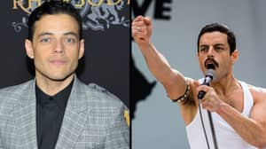 Rami Malek Reveals Intense Work Out Routine He Endured To Transform Himself Into Freddie Mercury