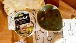 Bristol Chef Sacked After Serving Woman £13 Camembert In Asda Packaging