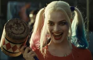 Margot Robbie Refused To Lose Weight Because She Wanted To Go To The Pub