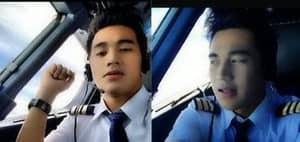 Conman Dresses As Pilot To Scam Air Hostesses