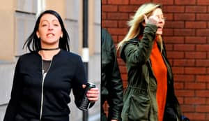 Women Who Sexually Assaulted Footballer With Vegetables Sentenced
