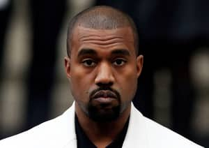 The Audio Of A Doctor's 911 Call Before Kanye Was Hospitalised Has Been Released