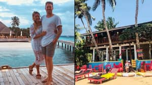 Newlyweds Decided To Buy The Hotel They Visited On Their Honeymoon