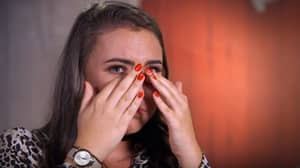 First Dates Contestant In Tears Recalling The Moment She Was Catfished By 'Friends'
