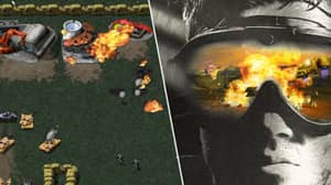 'Command & Conquer' Source Code To Be Released By EA