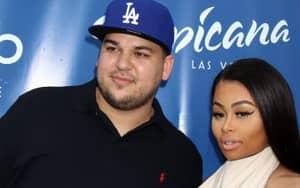 Kardashian Family Member 'Rushed To Hospital'