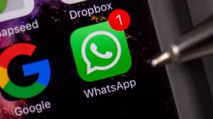 WhatsApp Has Just Introduced A Delete Function That Lets You Unsend Messages