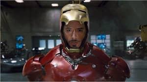 Robert Downey Jr Voted Marvel's Best Actor