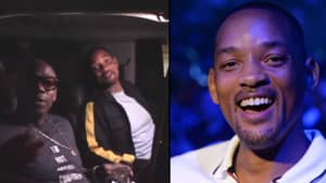 Will Smith 'To Consider' Running For President With Dave Chappelle As His VP