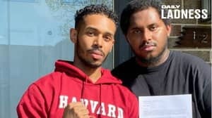 Student Working As Binman To Support Family Is Accepted Into Harvard