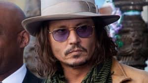 Johnny Depp Set To Receive A Prestigious Lifetime Achievement Award
